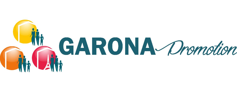 Logo Garona Promotion